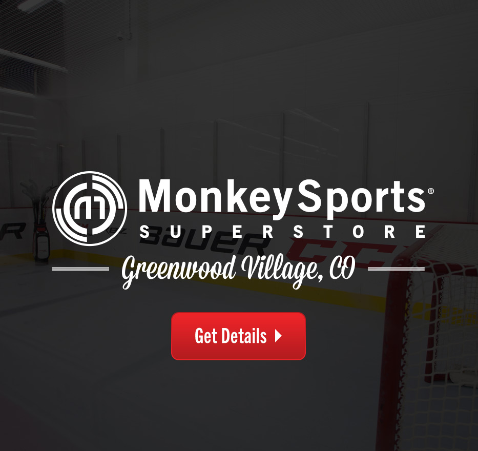 MonkeySports Superstore Greenwood Village CO