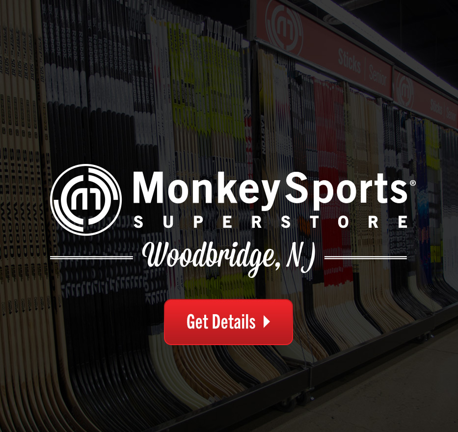 MonkeySports Superstore Woodbridge NJ