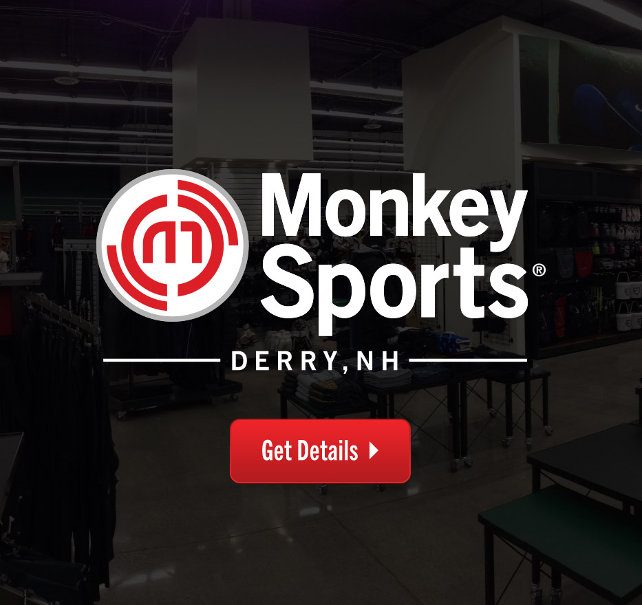 MonkeySports Superstore Derry NH