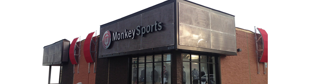 Visit Us At The MonkeySports in Greenwood Village, CO