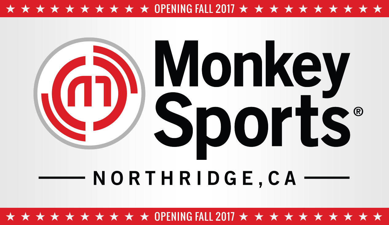 MonkeySports | Northridge, CA